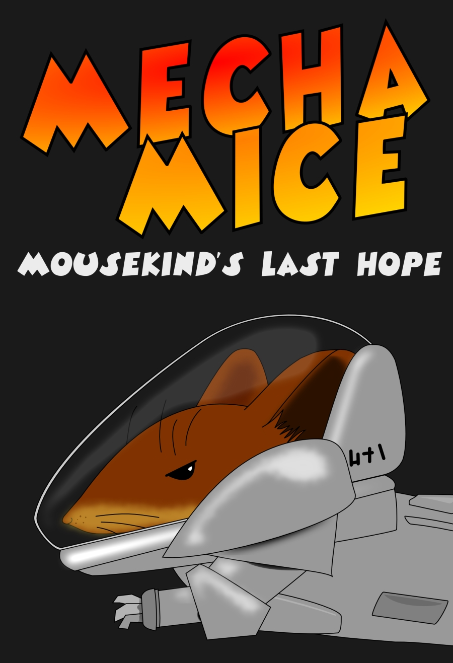 Purchase Mecha Mice