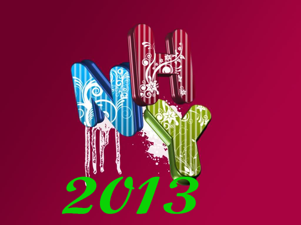 2013 Happy New Year Quotes – Wishes & Greetings for New Year 2013