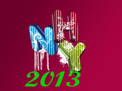 2013 Happy New Year Quotes
