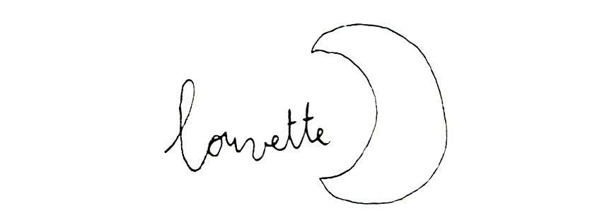 Louvette