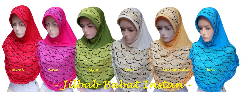 grosir jilbab