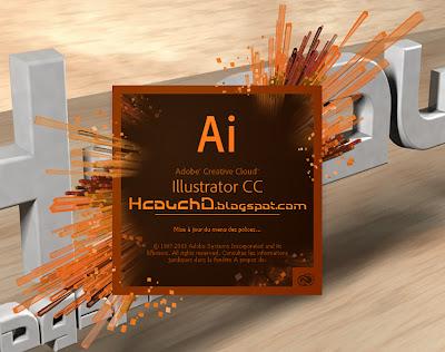 الميزات الجديدة لبرنامج Adobe Illustrator CC