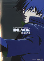 Download Darker than BLACK