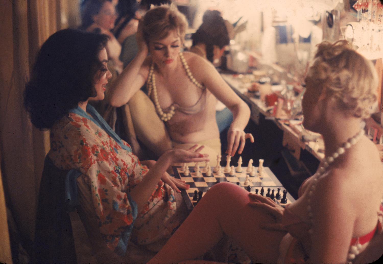 Секс в клубе истории 11 фотография
