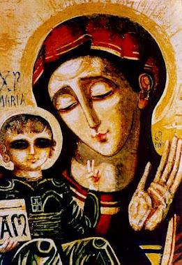 Virgem e Criança