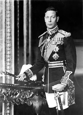 George VI of the United Kingdom
