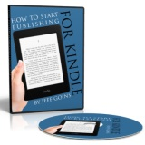 How to Start Publishing for Kindle