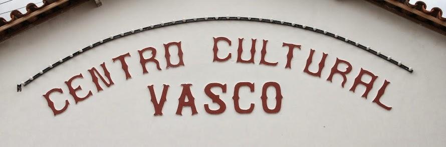 Centro Cultural Vasco