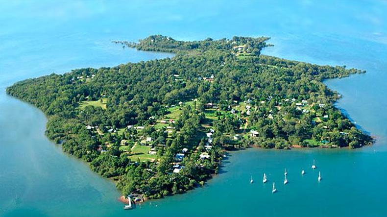 Image result for australian islands