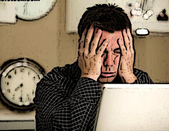 Mengapa tiada orang baca blog aku?