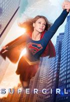 Supergirl Temporada 1