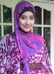 "My hijab style "" Pinky beauty"""