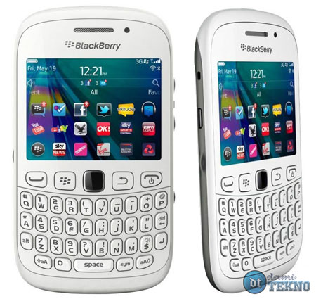 Harga Blackberry Amstrong 9320
