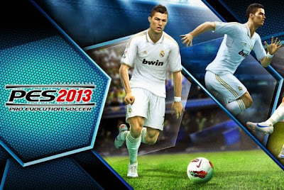 Download PES 2013 Single Link