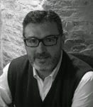 José Manuel Díaz, profesor del Curso Superior de Documentación del IAPH