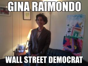 Democrat Win Rhode Island