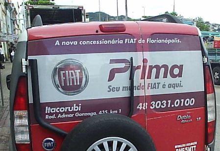 Fiat Prima