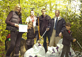 Ongar Cleanup