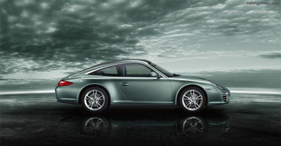صور سيارة بورش 911 تارجا 4 2013 - اجمل خلفيات صور عربية بورش 911 تارجا 4 2013 - Porsche 911 targa 4 Photos Porsche-911-targa-4-2011-11.jpg