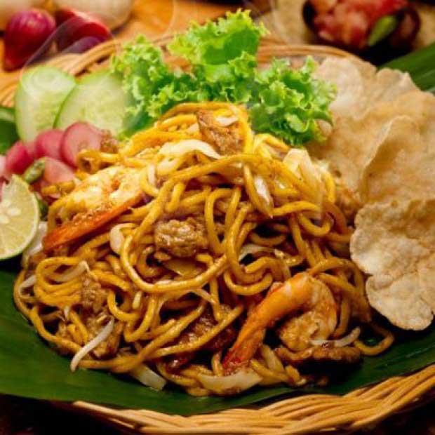 Makanan Khas Dari 33 Provinsi Di Indonesia Part 1 Gosocio