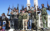 Siria: Dictadura de Assad puede estar viviendo sus últimos momentos