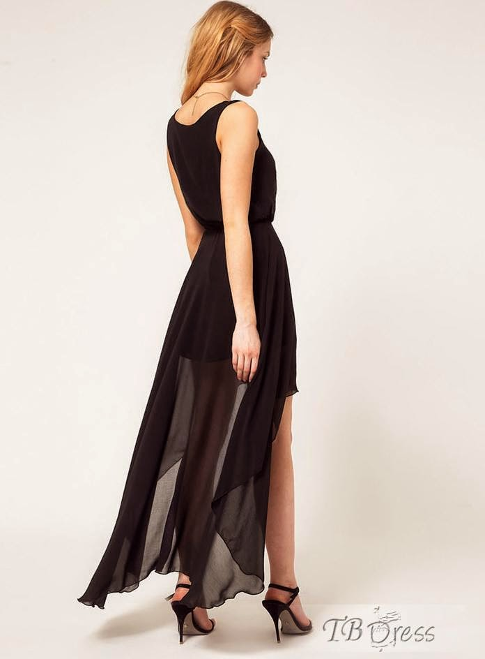how to wear maxi dress for summer