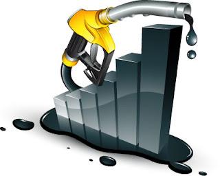 harga Petrol turun 10 sen