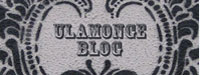 Ulamonge blog - [street art, design, art, pop culture, news, life]