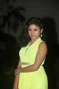 Vishnu Priya glamorous photos-thumbnail-2