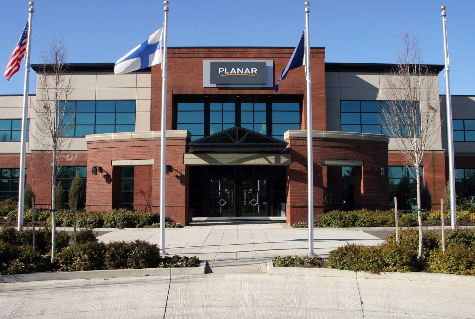 Planar Systems