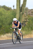 Riding Ironman Arizona