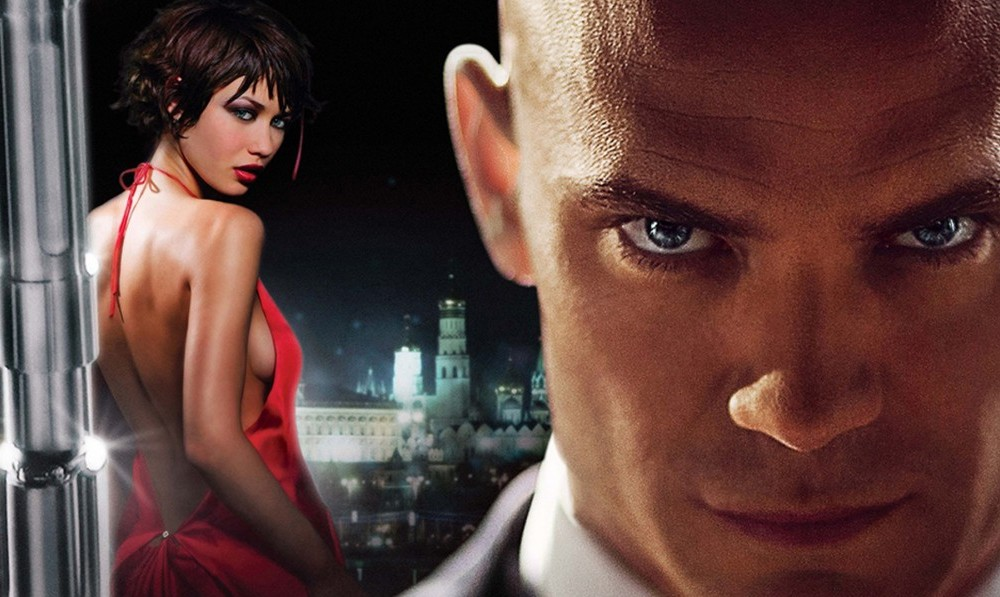 Showing picture: absolution (pre) hitman