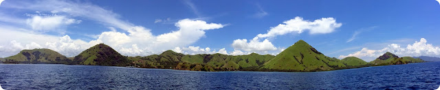 Pulau Kelor Nusa Tenggara