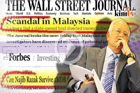 Attorney General Malaysia Address