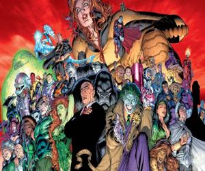 comic book villains of all time