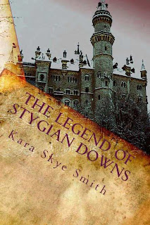 The Legend of Stygian Downs