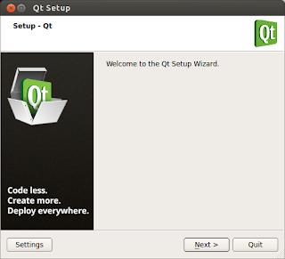 qt sdk open source download