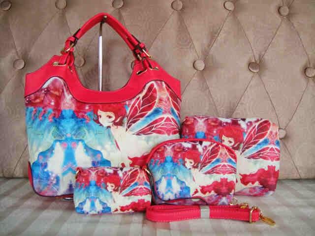 Tas Fashion 7109 Y119
