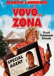 Filme Vovó Zona