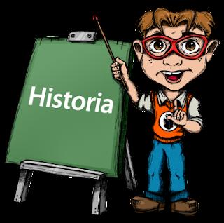 Juegos de pensar Personajes Históricos