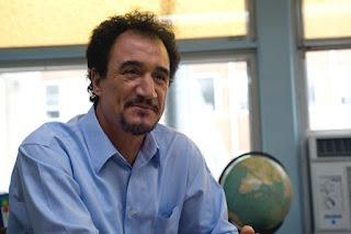 Mohamed Falleg en Profesor Lazhar