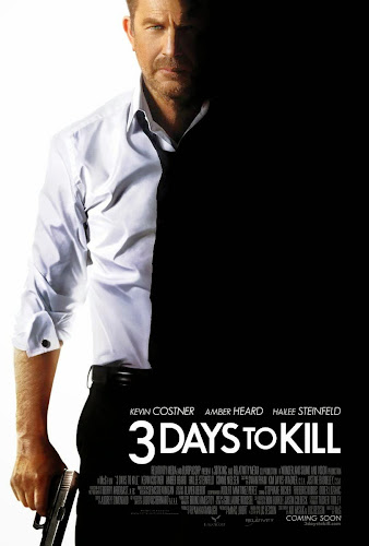 3 Days to kill (BRRip HD Inglés Subtitulada) (2014)