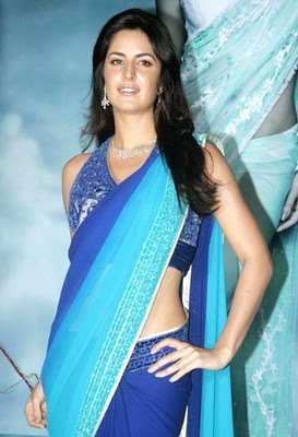 Katrina Kaif Video Blue Film