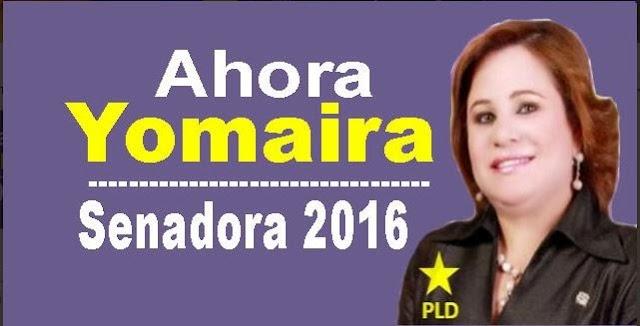 Presidenta Jovenes de Bohechío: dice que Yomaira Medina brilla en el firmamento político y social sanjuanero
