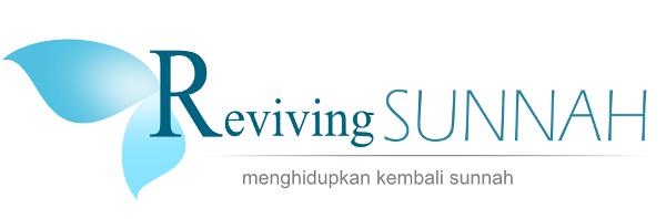 Reviving Sunnah