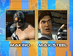 Max vs Makino