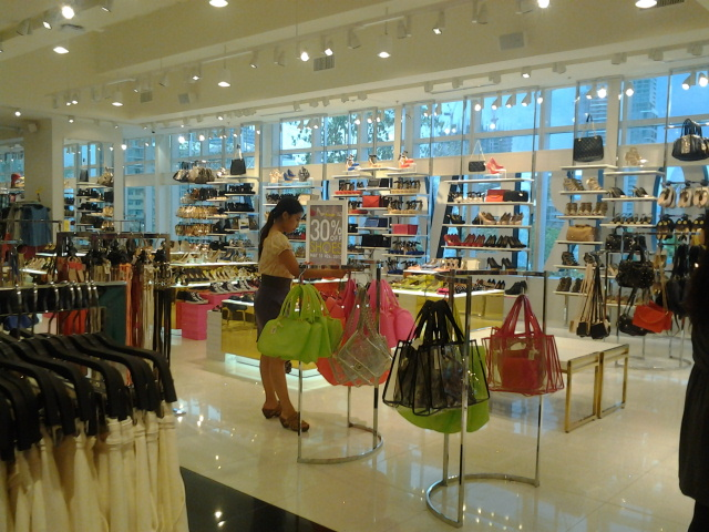 Travels Food And Beauty Beauty Forever 21 Sm Aura Taguig
