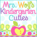 Mrs Wolfs Kindgergarten Cuties
