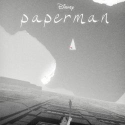 Paperman - corto Disney al completo