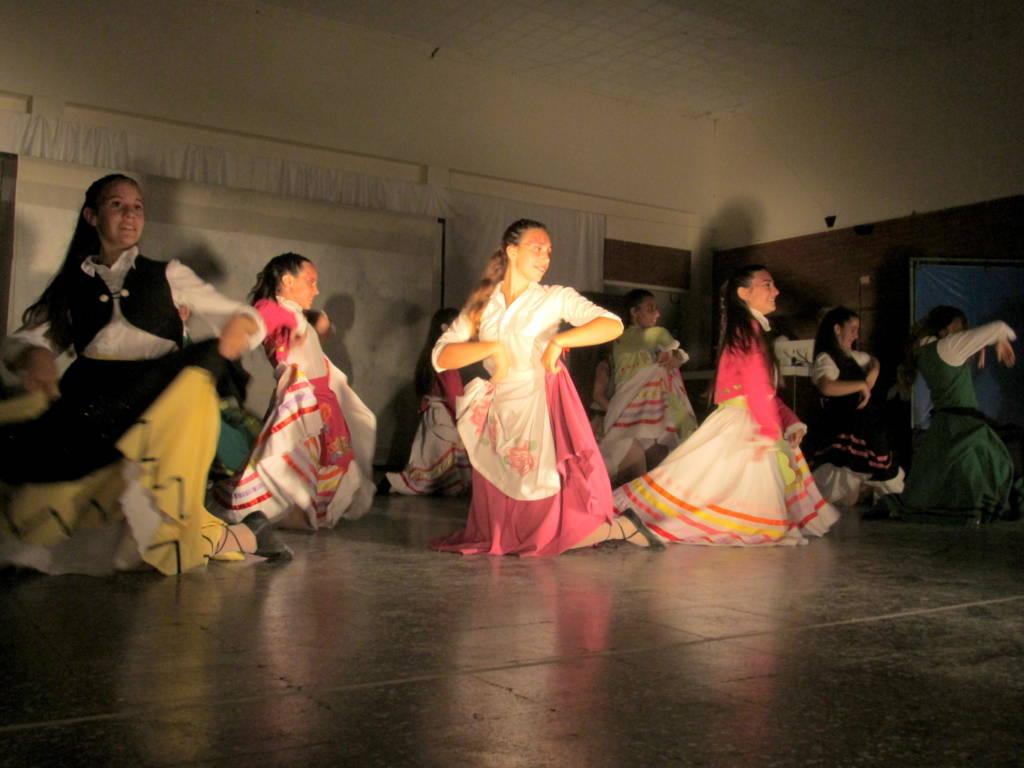 Noticias de bunge espect culo de la escuela coreogr fica Noticias de espectaculos argentina